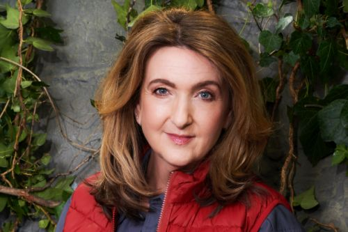 Meet Victoria Derbyshire - I'm A Celebrity 2020 contestant and award-winning broadcaster