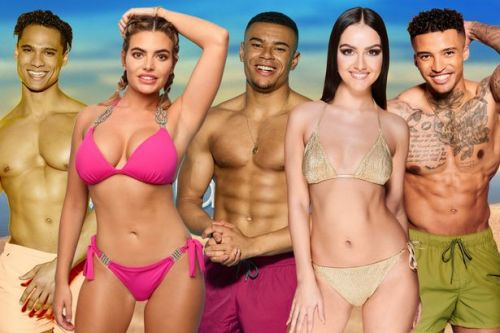 Biggest Love Island snakes ever from man-stealing antics to secret under-covers sex