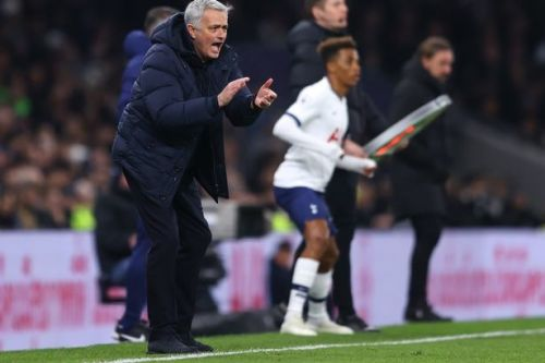 Jose Mourinho sets challenge to Tottenham stars after beating Norwich