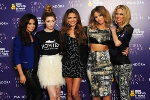 Kimberley Walsh Drops The Biggest Hint Yet That A Girls Aloud Reunion Could Be Happening