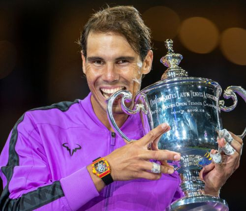 Rafael Nadal pulls out of US Open due to coronavirus concerns