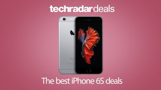 The best iPhone 6S deals and UK contracts in April 2020
