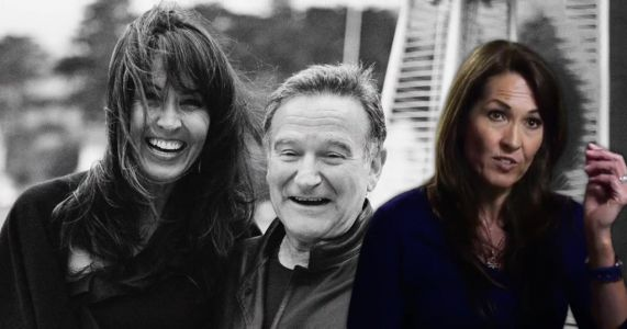 Robin Williams' final days to be revealed in touching new documentary Robin's Wish
