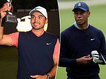 Tiger Woods loses out to Jason Day as Australian scoops huge $210,000 at Japan Skins event