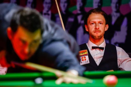 Ronnie O'Sullivan: Judd Trump can't get any better, he's a beast