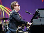 Sir Elton John, 73, is living without his beloved piano for the first time