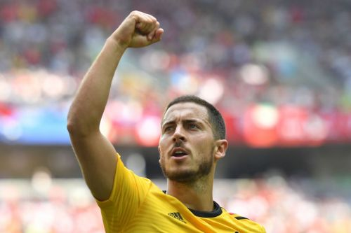 Chelsea star Eden Hazard reportedly offered himself to Real Madrid just DAYS before Champions League final