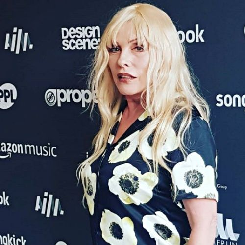 Debbie Harry says she would have 'made a lot more money' as a prostitute
