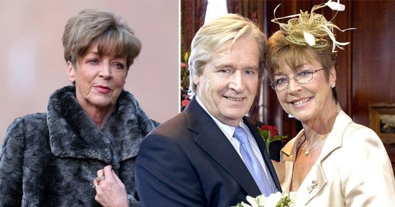 Coronation Street's Bill Roache says co-star Anne Kirkbride had 'no fear' in final moments as she believed in 'life after death'