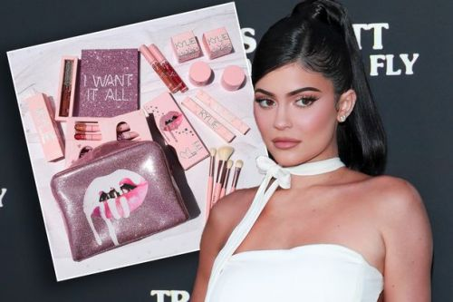 Inside story of Kylie Jenner's $1bn empire - and her big break into industry