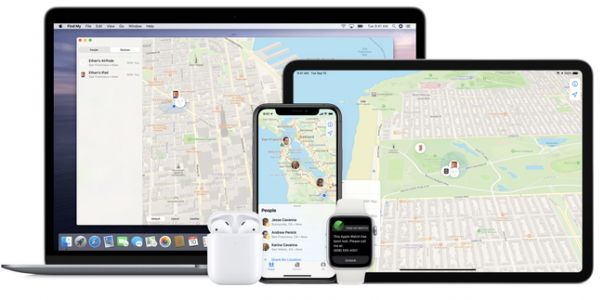 Apple expanding its 'Find My' platform could threaten Tile in the device-tracking market