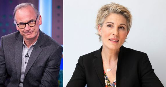 Friday Night Dinner documentary: Tamsin Greig tried to persuade late Paul Ritter not to do anniversary special due to ill health