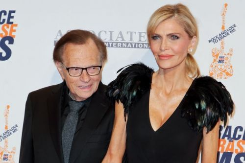 Larry King's wild love life with 8 marriages, long-lost son and divorce at 85