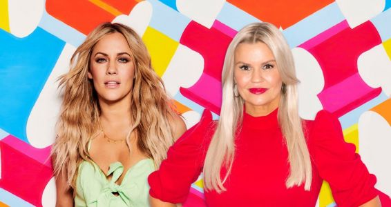 Kerry Katona shares messages from Caroline Flack after she reached out for help with trolls