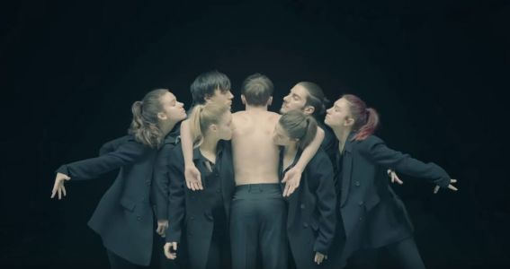 MN Dance Company - the brains behind BTS' Black Swan video - on how they brought the stunning film to life