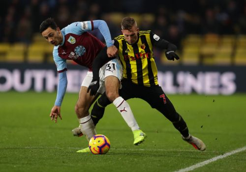 Newcastle eyeing swoop for Burnley's Dwight McNeil - Sun