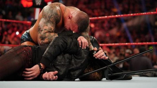 WWE Raw results and recap: Randy Orton attacks Edge to set up WrestleMania match