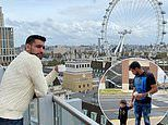 Amir Khan accused of breaking two-week quarantine rules after travelling from New York to the UK