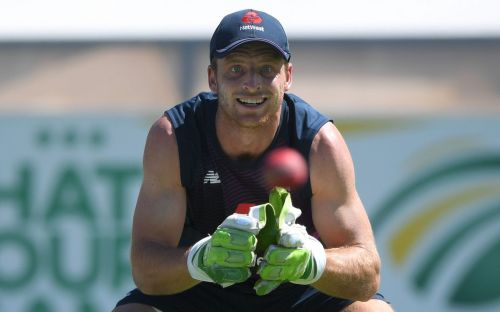 Jos Buttler has coach's backing to regain form but doubts grow about long-term Test prospects
