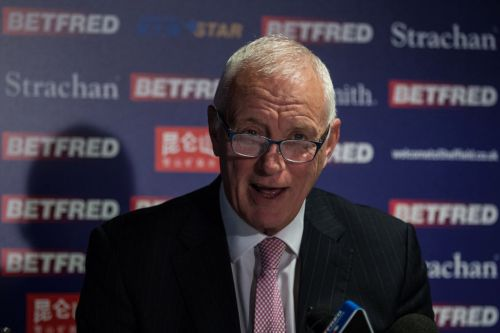 Barry Hearn retires as Matchroom Sport chairman, handing over the reins of snooker and darts