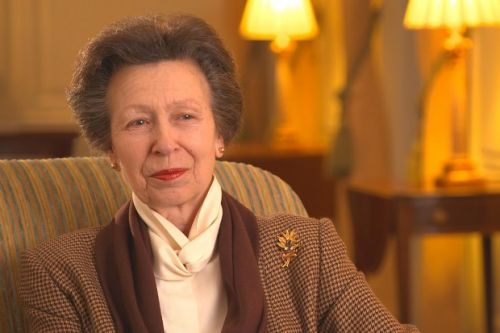 The Queen joins a video call in preview clip from Anne: The Princess Royal at 70
