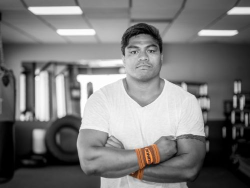 Life after Rugby: Nick Williams