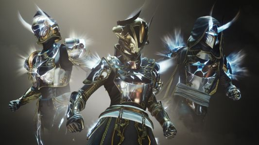 How to get Destiny 2 Solstice Of Heroes 2020 armour upgrades - Renewed, Majestic, and Magnificent