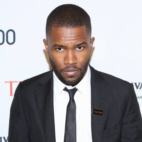Frank Ocean's 18-year-old brother dies in car crash - report