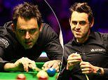 Ronnie O'Sullivan slams the next generation after reaching the World Championship quarter-finals