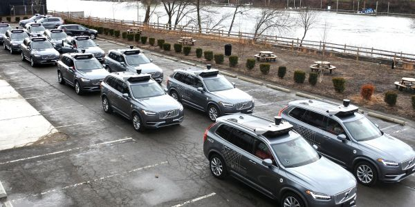 Self-driving cars still won't prevent the most common car accidents, according to a new study