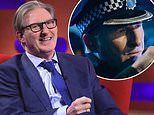 Line of Duty's Adrian Dunbar reveals the highly-anticipated new series will be 'shocking'