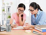 Parents spend £1.7 BILLION a year on home tutors for their children