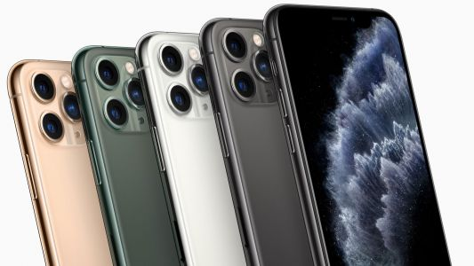 An iPhone with no ports. What's that about?