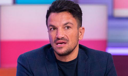 Peter Andre makes heartbreaking confession about brother's death