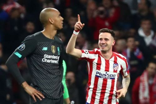Liverpool need another epic European night at Anfield after Atletico Madrid reverse
