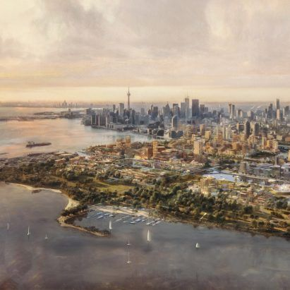 Sidewalk Labs abandons Toronto smart city during pandemic