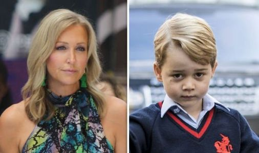 Royal humiliation: ABC host apologises for mocking Prince George over ballet
