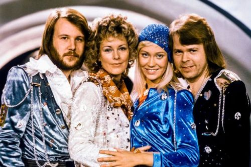 Tragedy, feuds, divorce and links to royal family at the heart of Abba