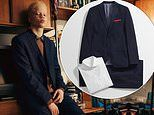 H&M offers free 24-hour suit hire to help those with job interviews