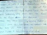 Aboriginal man in Taperoo receives racist, threatening letter from anonymous neighbour