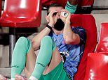 Cheeky Gareth Bale appears to hit back at Real Madrid fans and Spanish press with binoculars gesture