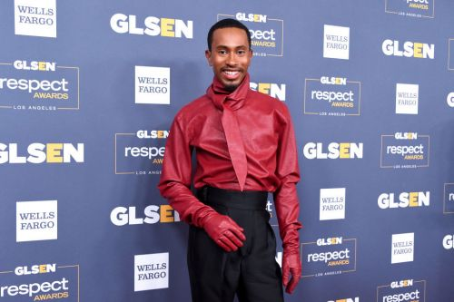 YouTuber Kalen Allen on acting with Seth Rogen in An American Pickle and what he's learnt from Ellen DeGeneres