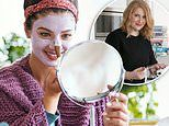 How to recreate a salon style facial at home - as therapists shut up shop amid coronavirus lockdown
