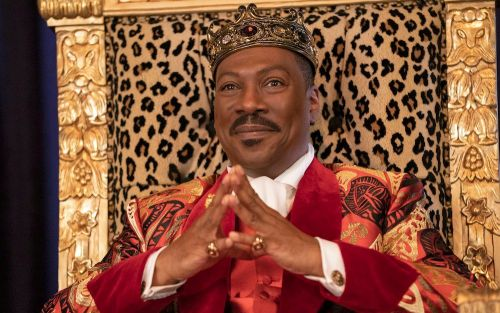Coming 2 America, review: Eddie Murphy is the prince of nostalgic comedy