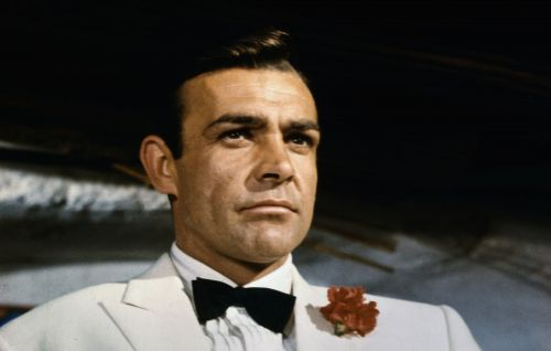 Entertainment world pays tribute to Sean Connery following iconic Bond actor's death