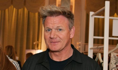 Gordon Ramsay has the most beautiful £4m second home in Cornwall - see video