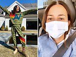 Influencer who tested positive for COVID-19 goes to the Hamptons with her family during quarantine