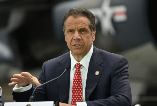New York death toll drops to lowest daily figure of just 73 as Cuomo says state is well-past worst of the pandemic