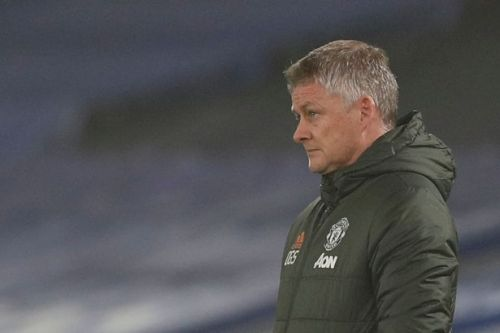 Man Utd squad confirmed for derby as Ole Gunnar Solskjaer dealt blow