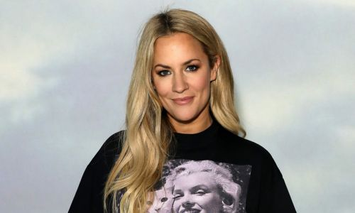 Caroline Flack's family release powerful message she wrote before her tragic death